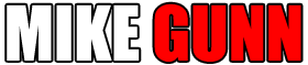 Mike Gunn Logo